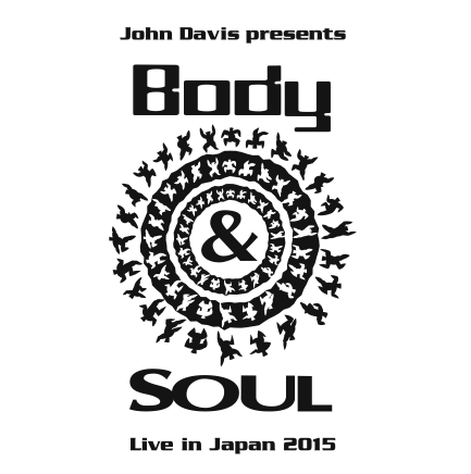 Body&SOUL Live in Japan