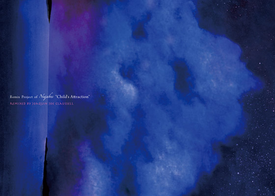 "Remix Project of Nujabes'""Child's Attraction"" remixed by Joaquin Joe Claussell"