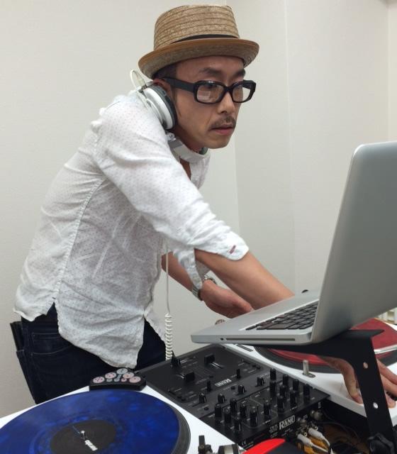 リターン追加!Mr. BEATS a.k.a. DJ CELORYによるMIXCDももらえる!!