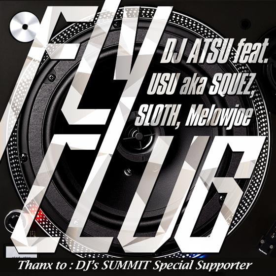 DJ's SUMMIT ANTHEM 完成致しました!!