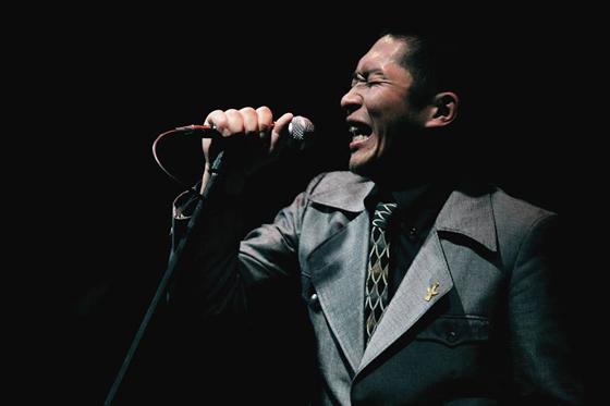 中田亮さん(ミュージシャン/オーサカ=モノレール主宰・ボーカル、キーボード)よりコメントいただきました。