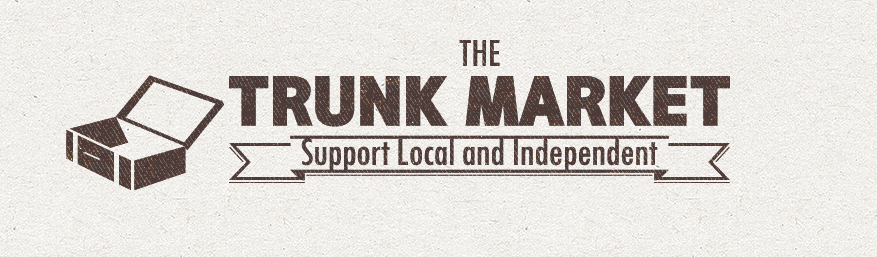 ユーザーページ-THE TRUNK MARKET